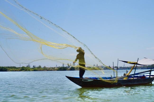 Quảng Nam: Khám phá sông nước miền Tây giữa lòng phố cổ - Ảnh 7.