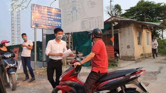 Siêu đô thị 'treo' cả thập kỷ ở Hà Nội, bất ngờ được bán rầm rộ - Ảnh 2.
