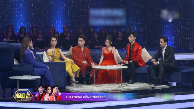 Hương Giang thừa nhận thường lén lút yêu đương giống các ngôi sao Hàn Quốc - Ảnh 5.