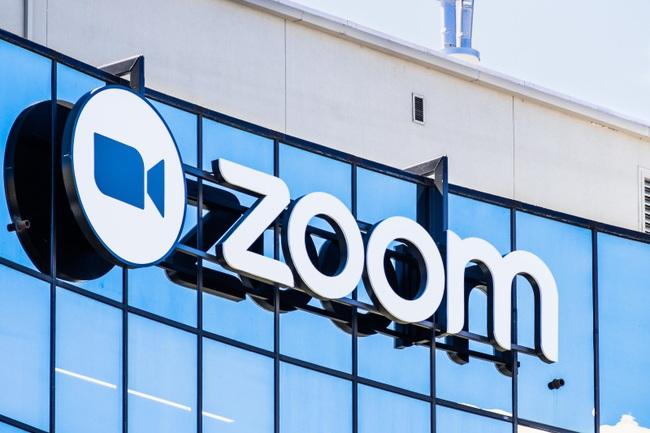 Doanh thu của Zoom đạt 328 triệu USD, tăng trưởng 169% trong quý đầu năm - Ảnh 1.