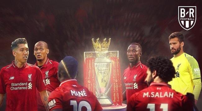 Liverpool vô địch Premier League, HLV Klopp cần làm ngay 5 điều - Ảnh 1.