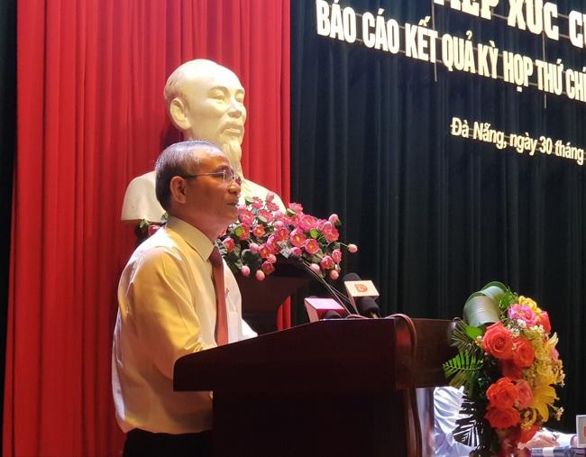 """""""Vì sao lại để TAND Hà Nội xử vụ án liên quan 2 cựu Chủ tịch Đà Nẵng""""? - Ảnh 1."""