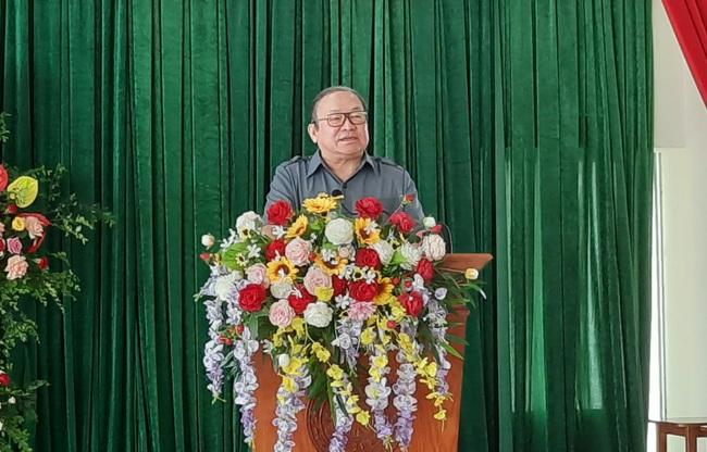Chủ tịch Trung ương Hội NDVN:Tham quan mô hình ứng dụng công nghệ cao tại Hải Phòng - Ảnh 7.