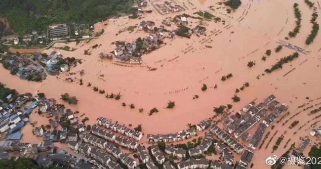 Đập Tam Hiệp xả lũ, ngập lụt tồi tệ hơn ở Trung Quốc nhưng Bắc Kinh vẫn làm ngơ? - Ảnh 4.
