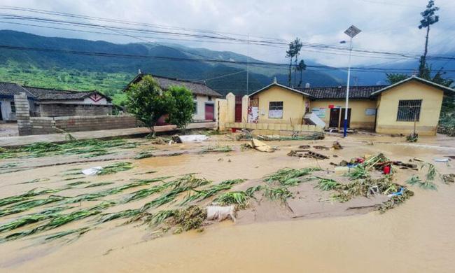 Đập Tam Hiệp xả lũ, ngập lụt tồi tệ hơn ở Trung Quốc nhưng Bắc Kinh vẫn làm ngơ? - Ảnh 1.