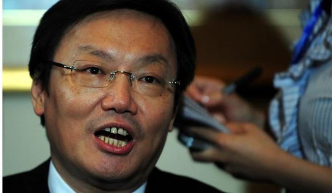 Đài Loan kêu gọi từ bỏ ảo tưởng Mỹ sẽ giúp nếu bị Trung Quốc tấn công - Ảnh 2.