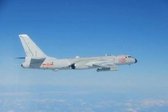 Đài Loan kêu gọi từ bỏ ảo tưởng Mỹ sẽ giúp nếu bị Trung Quốc tấn công - Ảnh 1.