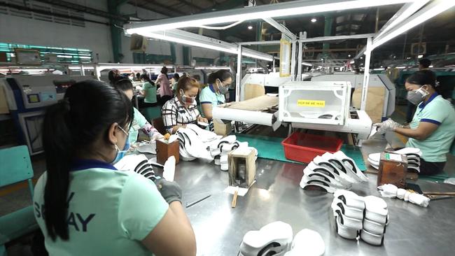 Đồng Nai sẽ có cơ chế riêng hỗ trợ tài chính, nhân lực cho doanh nghiệp vừa và nhỏ - Ảnh 1.