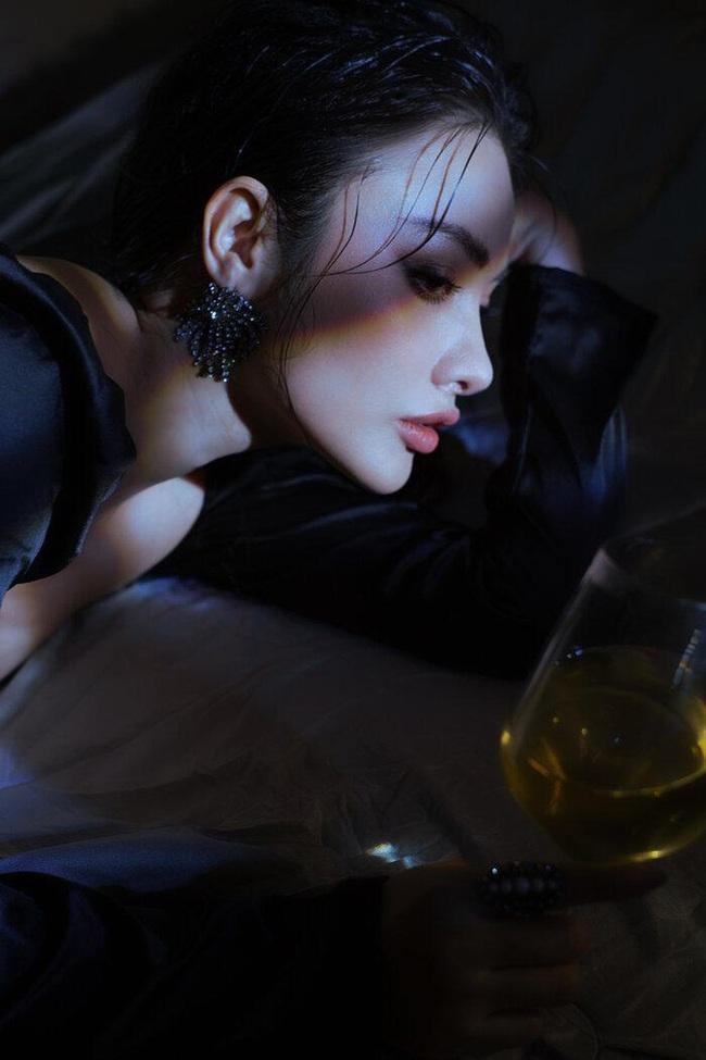 """Hậu """"drama"""" với Ngân 98, tình cũ Lương Bằng Quang chia sẻ kinh nghiệm yêu đương - Ảnh 2."""