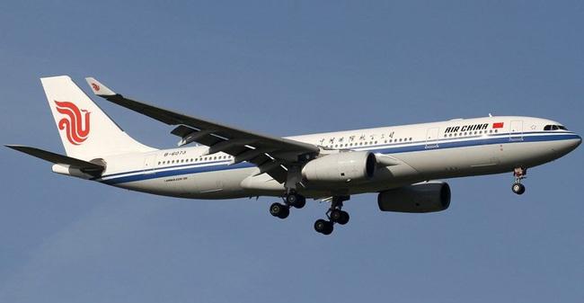 Hãng hàng không Mỹ ủng hộ chính quyền Trump cấm các hãng hàng không Trung Quốc - Ảnh 1.
