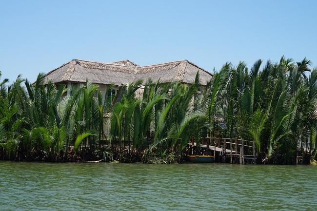 Quảng Nam: Khám phá sông nước miền Tây giữa lòng phố cổ - Ảnh 9.