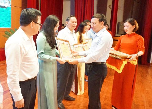 Củng cố các chỉ số cải cách hành chính, Quảng Ninh giữ vững vị trí dẫn đầu  - Ảnh 3.