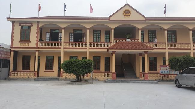 Huyện An Dương (TP Hải Phòng): Nhiều lùm xùm tại xã Lê Thiện cần sớm được làm rõ - Ảnh 1.