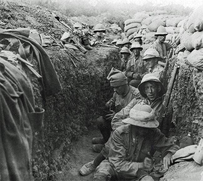 """Chiến thuật cực dị giúp Anh cứu 83.000 lính trở về từ """"cửa tử"""" - Ảnh 1."""