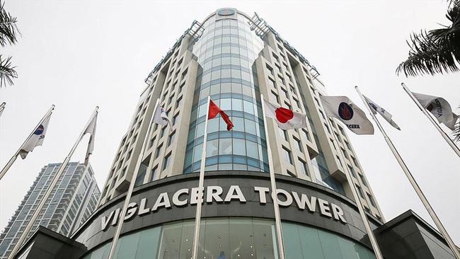 Viglacera đặt mục tiêu đạt 8.300 tỷ đồng doanh thu trong năm 2020 - Ảnh 1.
