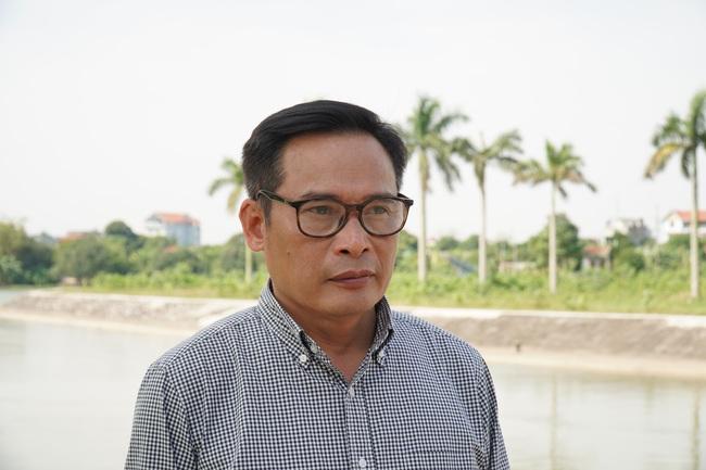 Ông Nguyễn Như Cường: Trồng lúa muốn khấm khá phải có 5ha, còn 10ha thì có thể làm giàu - Ảnh 1.