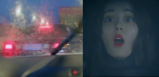 Hạnh phúc trong tầm tay tập 25: Địch Lệ Nhiệt Ba gặp tại nạn giao thông, Hoàng Cảnh Du như ngồi trên đống lửa - Ảnh 1.