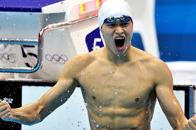 Huyền thoại bơi lội Trung Quốc Sun Yang: Thiện ác trong cùng 1 con người - Ảnh 1.