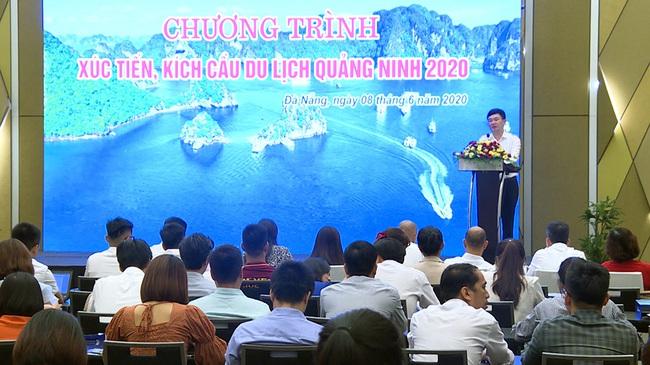 Quảng Ninh - Đà Nẵng: Liên kết kích cầu du lịch sau Covid-19  - Ảnh 1.
