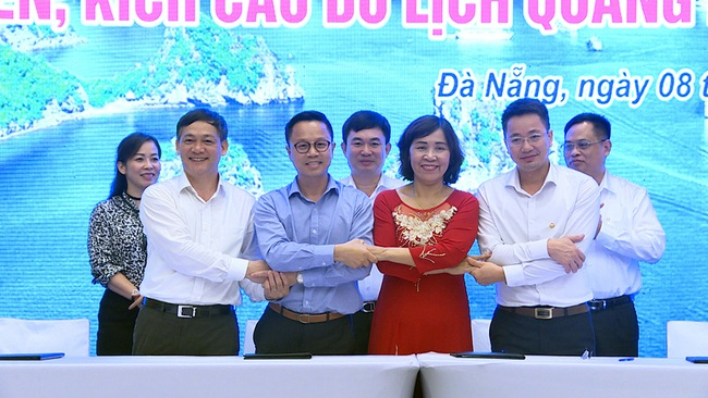 Quảng Ninh - Đà Nẵng: Liên kết kích cầu du lịch sau Covid-19  - Ảnh 3.