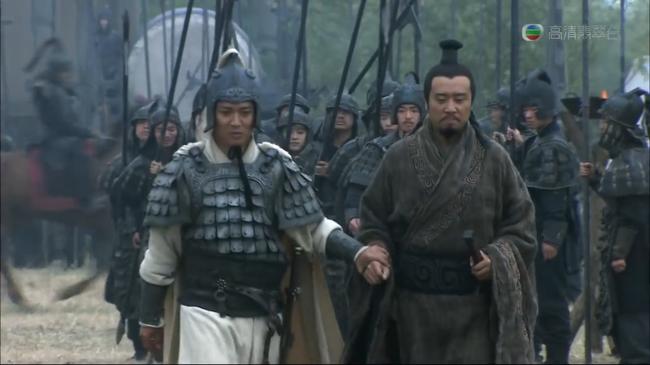 Tam quốc diễn nghĩa: Được cho mượn ba ngàn binh lính nhưng Lưu Bị chỉ chọn có một người - Ảnh 1.