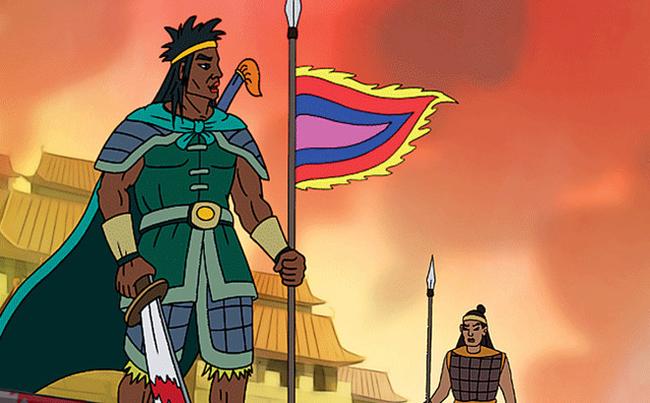 """9 vị vua trị vì """"chớp nhoáng"""" trong sử Việt - Ảnh 1."""