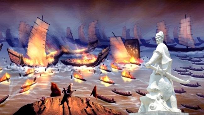 """9 vị vua trị vì """"chớp nhoáng"""" trong sử Việt - Ảnh 2."""