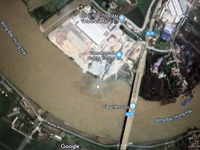 Cấp phép xây nhà xưởng trên bãi sông không đúng quy định, Hải Phòng tiếp tục nằm trong danh sách thanh tra diện rộng - Ảnh 2.