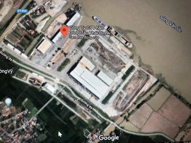Cấp phép xây nhà xưởng trên bãi sông không đúng quy định, Hải Phòng tiếp tục nằm trong danh sách thanh tra diện rộng - Ảnh 1.