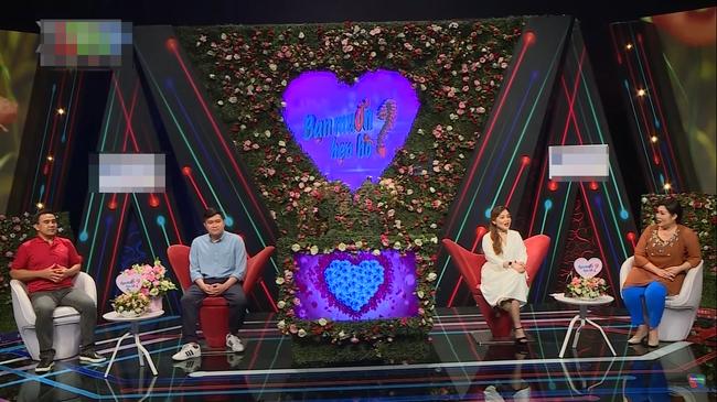 NSND Hồng Vân bị chê trách vì hỏi về trinh tiết của cô gái 21 tuổi trên sóng truyền hình - Ảnh 1.
