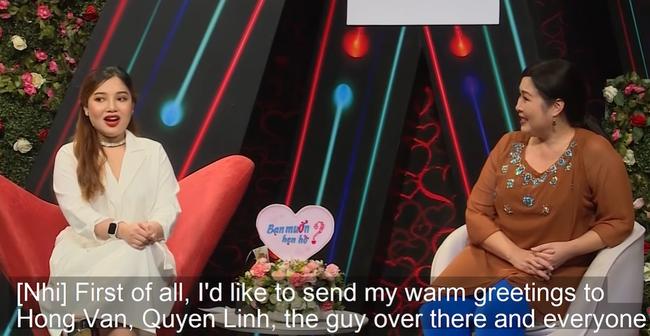 NSND Hồng Vân bị chê trách vì hỏi về trinh tiết của cô gái 21 tuổi trên sóng truyền hình - Ảnh 5.