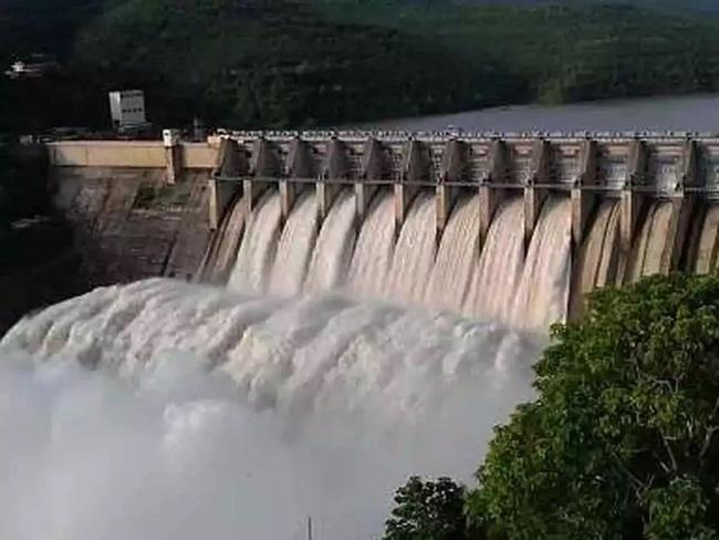 Giữa lo ngại vỡ đập Tam Hiệp, Trung Quốc tuyên bố vận hành nhà máy thủy điện khổng lồ mới - Ảnh 1.
