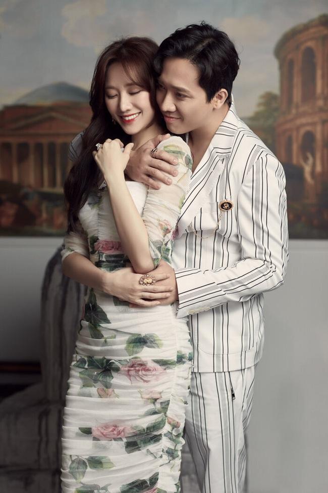 """Huy Khánh đặt nghi vấn, Lê Dương Bảo Lâm """"tố"""" Trấn Thành """"léng phéng"""" với nhiều cô gái bên ngoài - Ảnh 2."""