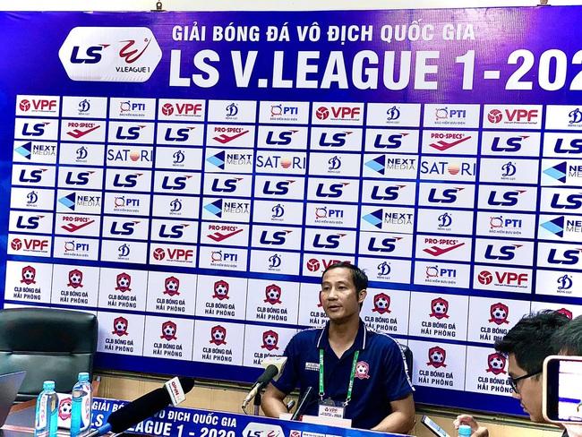 """HLV Quốc Vượng tiết lộ cách """"bắt chết"""" các ngôi sao V.League - Ảnh 1."""