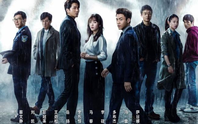 """Loạt phim Trung Quốc được khán giả """"lót dép"""" hóng từng ngày - Ảnh 4."""