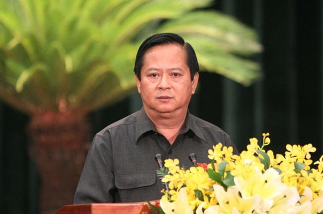 Trước ông Vũ Huy Hoàng, bà Hồ Thị Kim Thoa, những ai đã bị khởi tố vì khu đất vàng 2-4-6? - Ảnh 3.