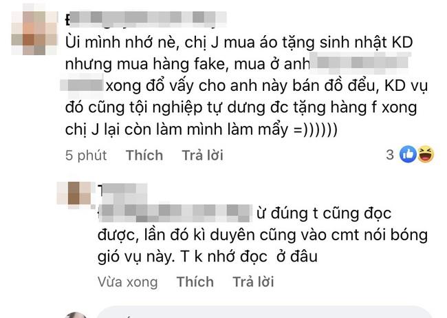 Hoa hậu Jolie Nguyễn bị tố tự tạo scandal để nổi tiếng, chơi xấu Kỳ Duyên - Ảnh 4.
