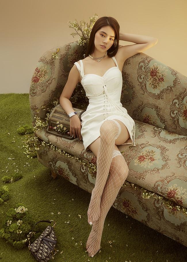 """Hoa hậu Jolie Nguyễn từng có phát ngôn gây sốc, cố tình bịa đặt chuyện Kỳ Duyên """"giật bồ"""" - Ảnh 2."""