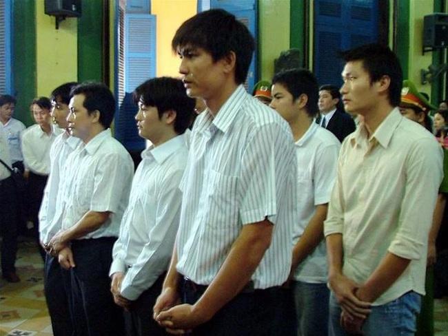 11 vụ bán độ tồi tệ bậc nhất khiến cả thế giới chê cười Việt Nam: Tan nát cõi lòng với vụ số 9 - Ảnh 5.