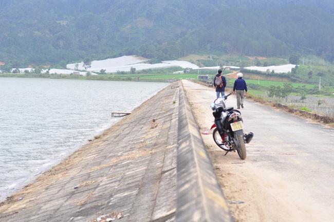Lâm Đồng đảm bảo an toàn hồ đập đón mùa mưa lũ - Ảnh 1.