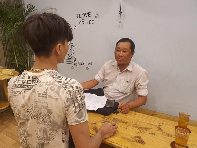 Vụ CSGT Tân Sơn Nhất bị tố đòi tiền: Tiếp tục gia hạn giải quyết tố cáo thêm 30 ngày - Ảnh 2.
