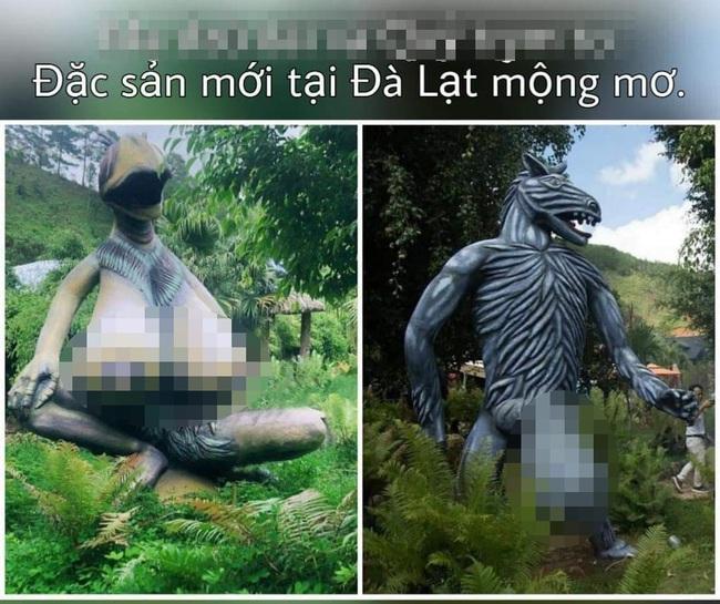 Khu du lịch Quỷ Núi: Sở Văn hóa yêu cầu tạm dừng để làm rõ - Ảnh 4.