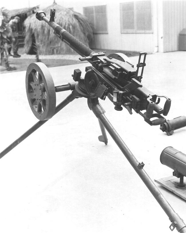 """Vì sao đại liên DShK 12,7mm là """"huyền thoại"""" trong lịch sử chiến tranh? - Ảnh 4."""