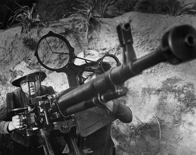 """Vì sao đại liên DShK 12,7mm là """"huyền thoại"""" trong lịch sử chiến tranh? - Ảnh 14."""