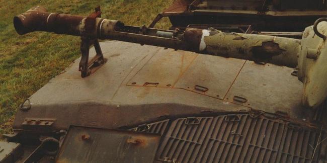 Soi chiếc xe tăng phun lửa duy nhất của Mỹ trên chiến trường VN - Ảnh 4.