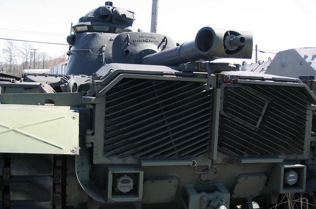 Soi chiếc xe tăng phun lửa duy nhất của Mỹ trên chiến trường VN - Ảnh 10.