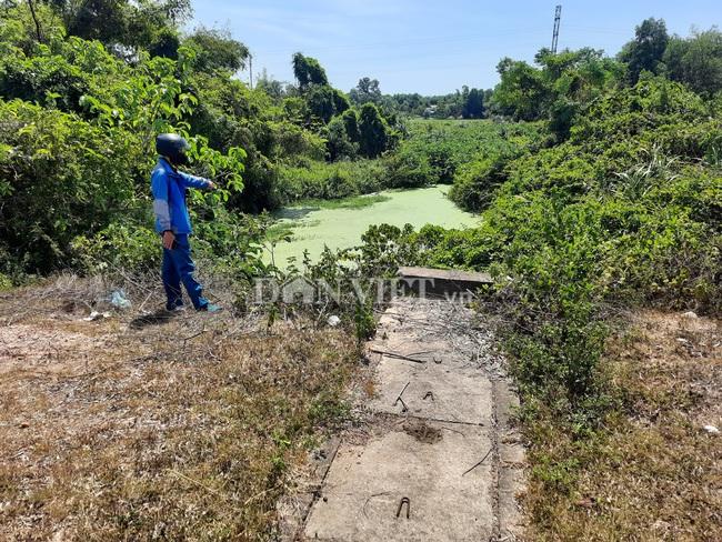 Quảng Trị: Nguy cơ ô nhiễm sông Vĩnh Phước từ nước thải KCN Nam Đông Hà và bệnh viện - Ảnh 1.