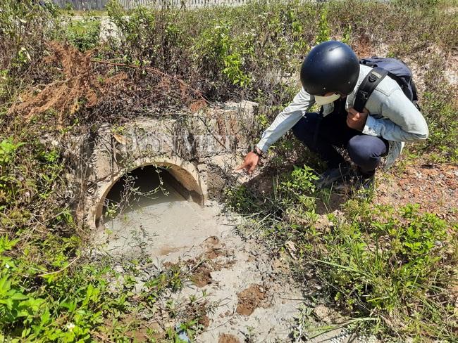 Quảng Trị: Nguy cơ ô nhiễm sông Vĩnh Phước từ nước thải KCN Nam Đông Hà và bệnh viện - Ảnh 3.