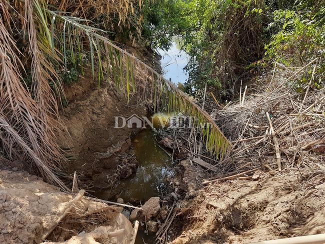 Quảng Trị: Nguy cơ ô nhiễm sông Vĩnh Phước từ nước thải KCN Nam Đông Hà và bệnh viện - Ảnh 5.