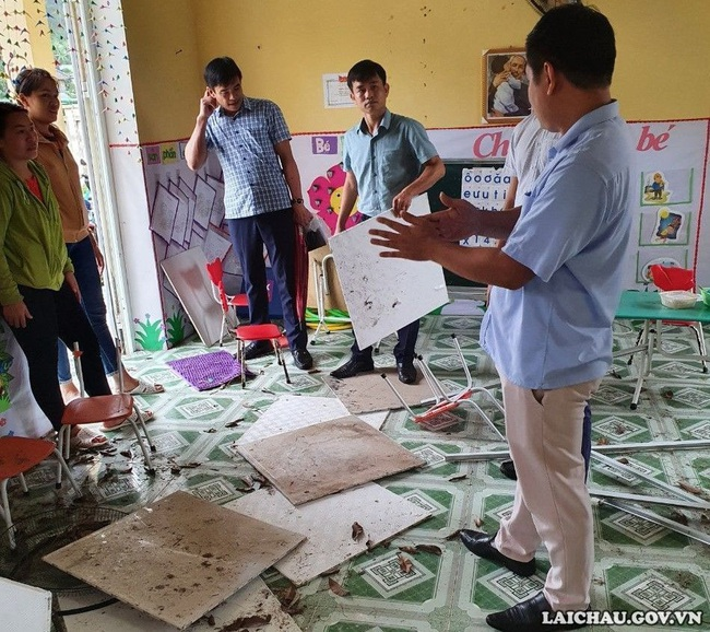 Không thể coi thường động đất ở Việt Nam - Ảnh 2.